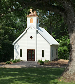 Let Us Help Celebrate The Wedding Of Your Dreams We Proudly Present Our Beautiful And Picturesque Chapel On Grounds Hill